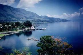 lake-toba, indonesia