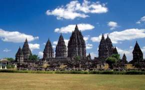 attractions--Indonesia
