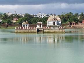 bindu-sarovara, bhubaneswar