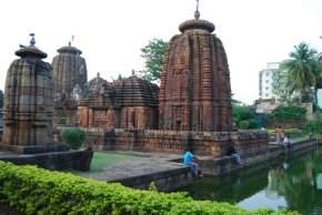 mukteshwara-temple, bhubaneswar