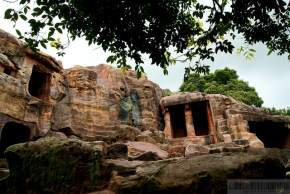 udayagiri-and-khandagiri-caves, bhubaneswar