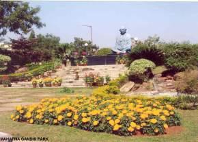 attractions--Bhubaneswar