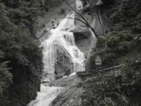 siruvani-waterfalls, coimbatore