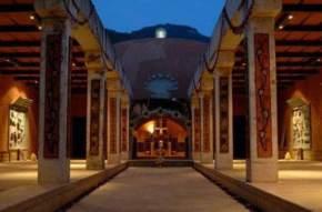 dhyanalinga-yogic-temple, coimbatore