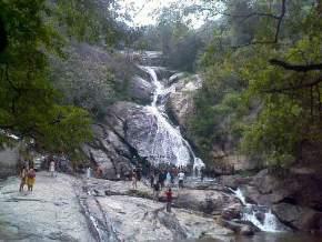 monkey-falls, coimbatore