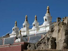 attractions-Sakya-China