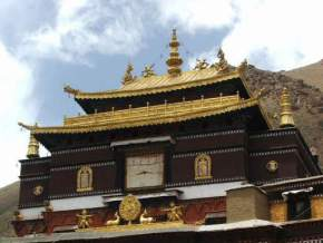attractions-Shigatse-China