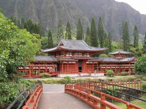 byodoin-temple-kyoto, japan