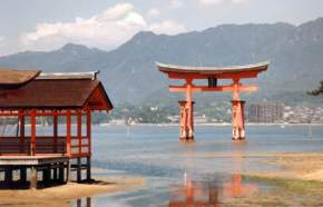 attractions--Japan
