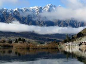remarkables-queenstown, new-zealand