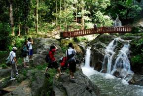 attractions-Selangor-Malaysia