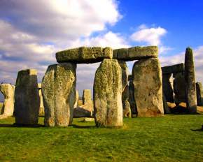 stonehenge, united-kingdom