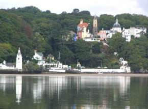 portmeirion, united-kingdom