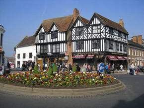 stratford-upon-avon-united-kingdom