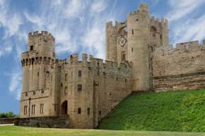 warwick-castle, united-kingdom