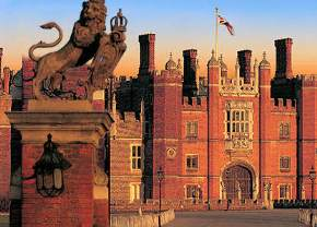 hampton-court-palace, united-kingdom