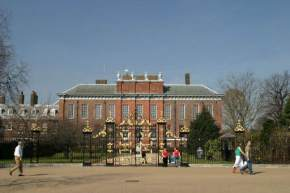 kensington-palace, united-kingdom