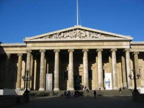 attractions-British-Museum-United-Kingdom