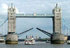tower-bridge, united-kingdom