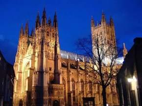 attractions-Canterbury-United-Kingdom