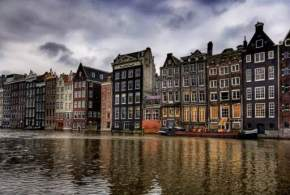 attractions-Amsterdam-Netherlands