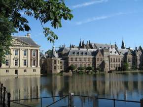attractions-Hague-Netherlands