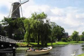 attractions-Leiden-Netherlands