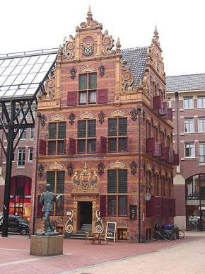 attractions-Groningen-Netherlands