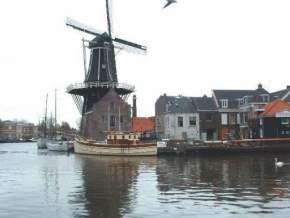 haarlem-netherlands