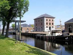 attractions-Den-Helder-Netherlands