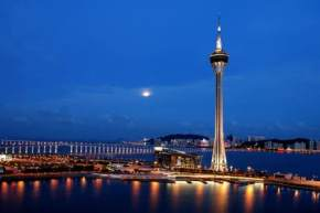 attractions-Macau-Tower-Macau