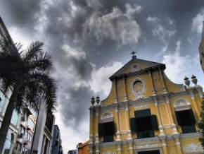 st.-domingos-church, macau