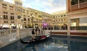 venetian-resort-hotel, macau