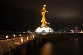 attractions--Macau