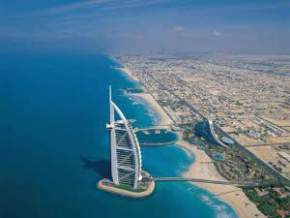 attractions--Uae