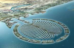 dubai-palm-islands, uae
