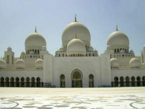 bur-dubai-grand-mosque, uae
