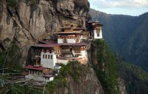 attractions-Taktshang-Lhakhang-Bhutan