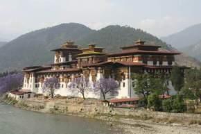 Ta Dzong, Bhutan