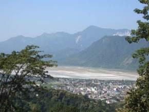 phuentsholing, bhutan