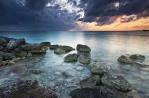 deadmans-reef, bahamas