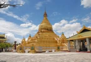 kuthodaw-pagoda, myanmar