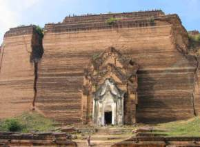 attractions-Mingun-Myanmar