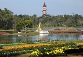 pyin-oo-lwin-maymyo, myanmar