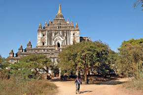 attractions-Thatbyinnyu-Temple-Myanmar