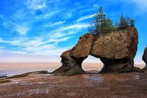 bay-of-fundy, canada