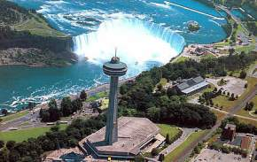 attractions--Canada