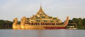 thanlyin-syriam-kyauktan, myanmar