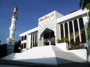 grand-friday-mosque-maldives