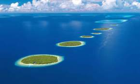attractions--Maldives